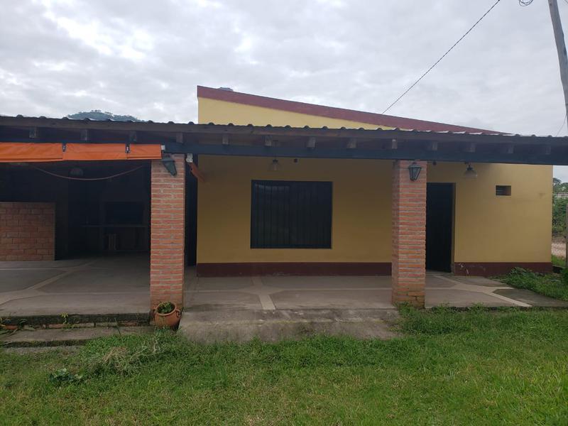 Foto Casa en Venta en  El Cadillal,  Tafi Viejo  EL CADILLAL