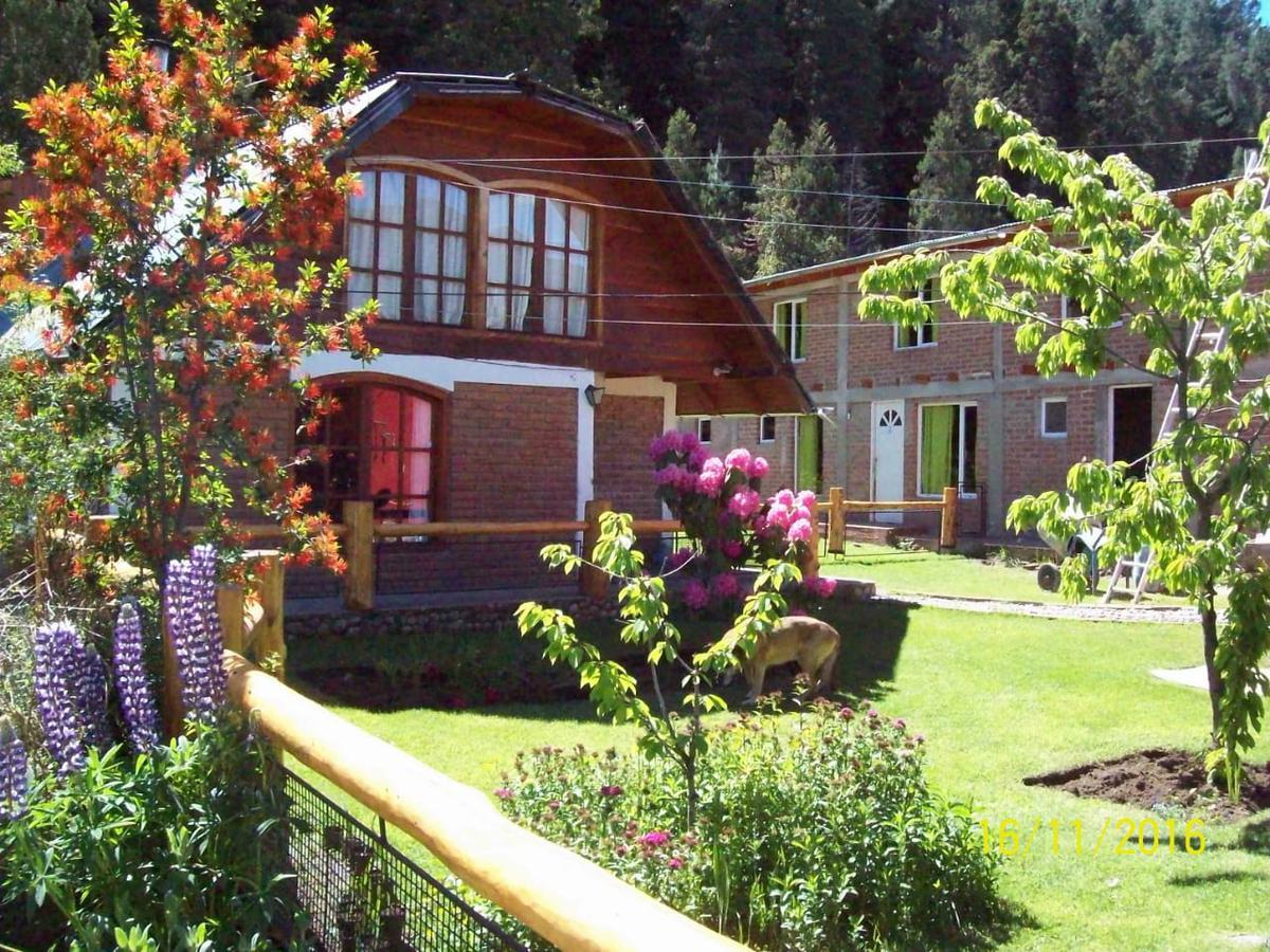 Foto Casa en Venta en  Ruta 40 Norte,  El Bolson  RR2608