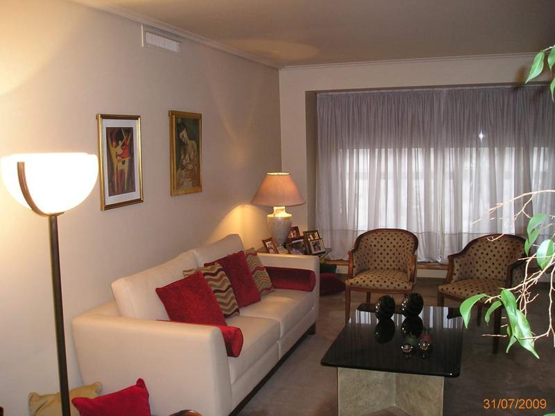 Foto Departamento en Venta en  Belgrano ,  Capital Federal  Semipiso piso alto en venta - Luis Maria Campos al 1400