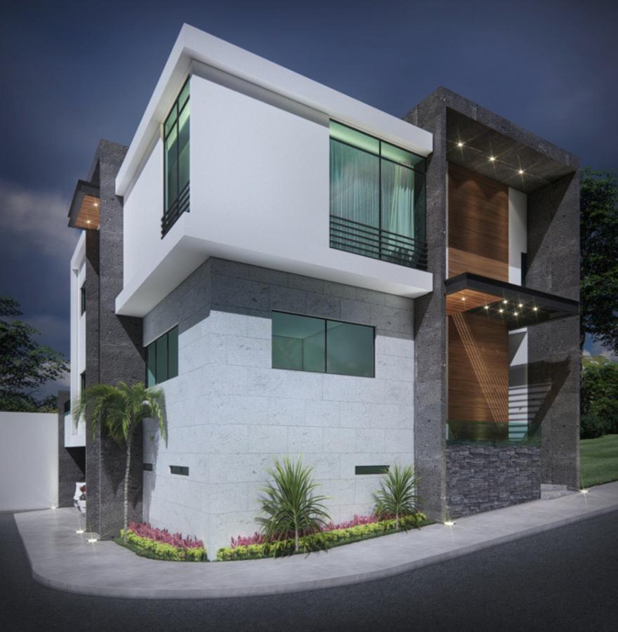 Foto Casa en Venta en  Cima del Bosque (Cumbres Elite 9 Sector),  Monterrey  VENTA CUMBRES ELITE