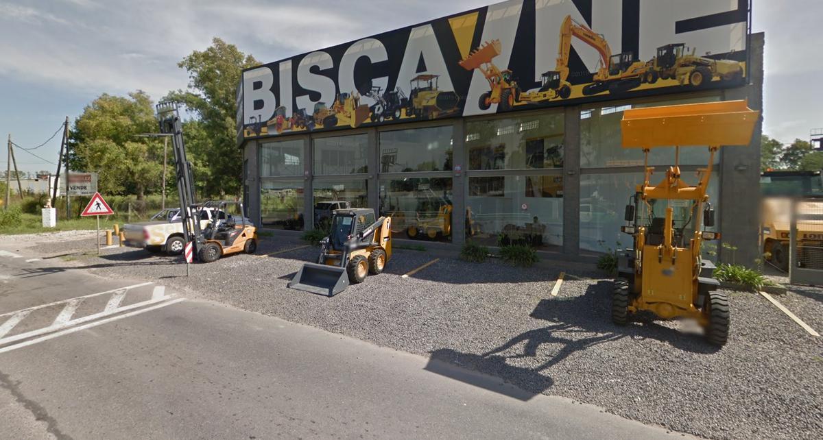 Foto Depósito en Alquiler |  en  Moreno ,  G.B.A. Zona Oeste  Acceso Oeste Colectora Norte km40 esquina Estrada