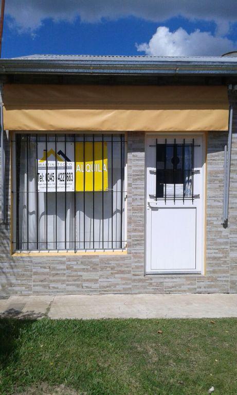 Foto Local en Alquiler en  Concordia,  Concordia  Las Margaritas N3232