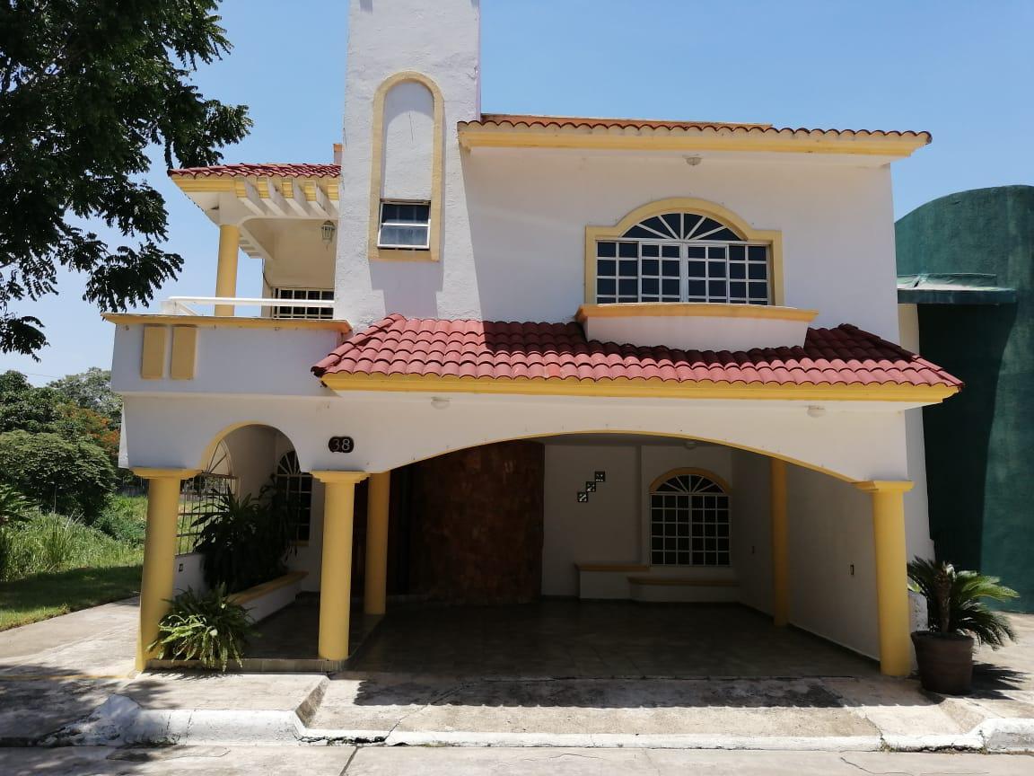 Foto Casa en Venta en  Centro ,  Tabasco  Fracc. La Choca