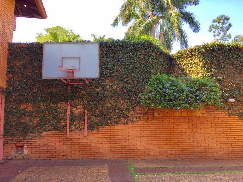 Foto Casa en Venta en  Las Carmelitas,  Santisima Trinidad  Zona Carmelitas