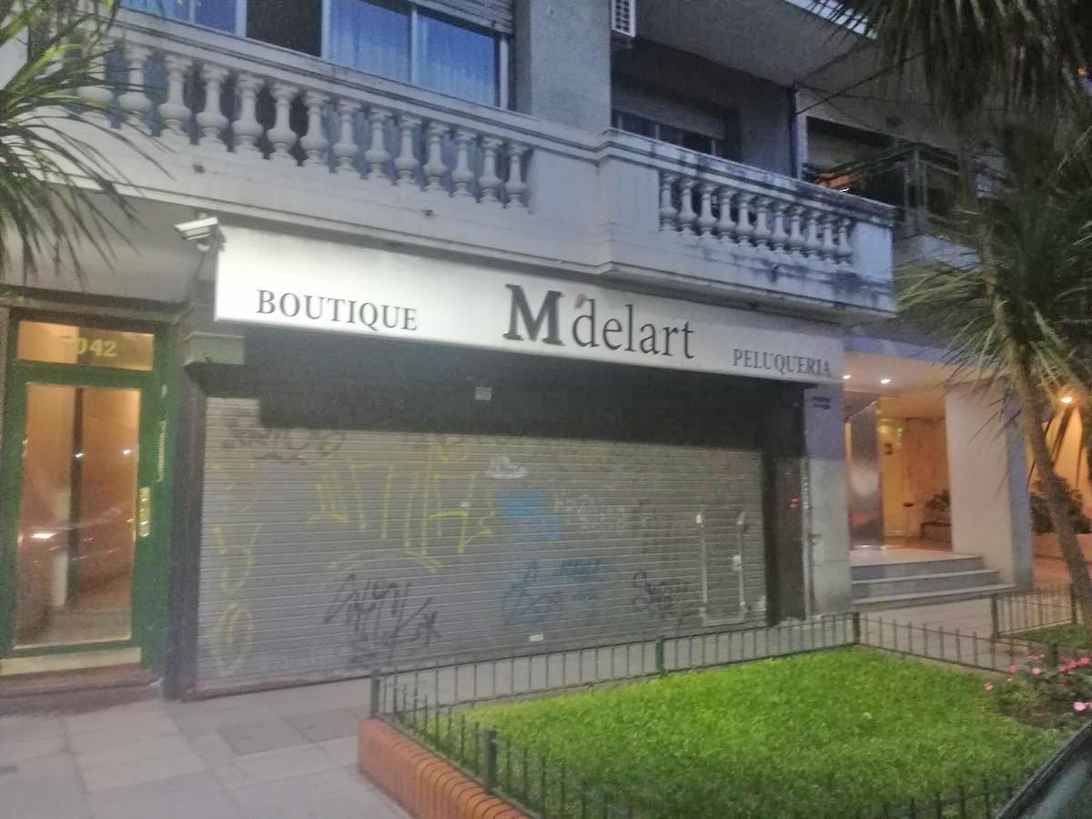 Foto Local en Alquiler en  Belgrano ,  Capital Federal  Libertador al 5000