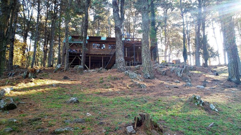 Foto Casa en Alquiler temporario en  Villa General Belgrano,  Calamuchita  Alquiler temporal de Cabaña Soñada en Potrerillo , Potrero de Garay, Calamuchita!