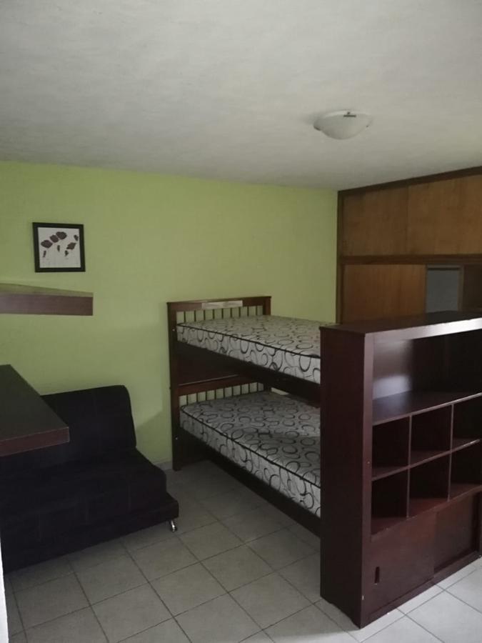 Foto Departamento en Renta en  Indeco Unidad,  Centro  Cosmos
