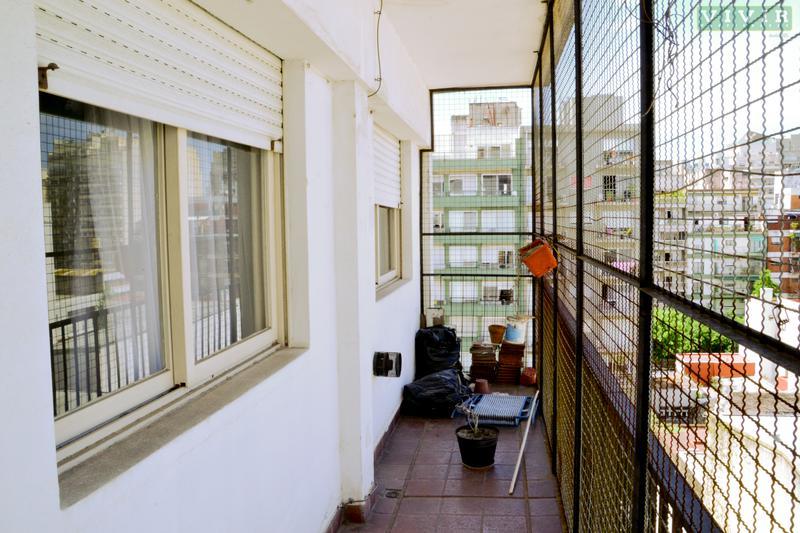 Foto Departamento en Venta en  Belgrano ,  Capital Federal  F. Roosevelt 3080 7º D
