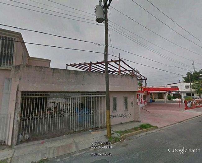 Foto Terreno en Venta en  San Nicolás de los Garza ,  Nuevo León  TERRENO COMERCIAL EN VENTA CRISTINA LARRALDE SAN NICOLAS DE LOS GARZA NUEVO LEON