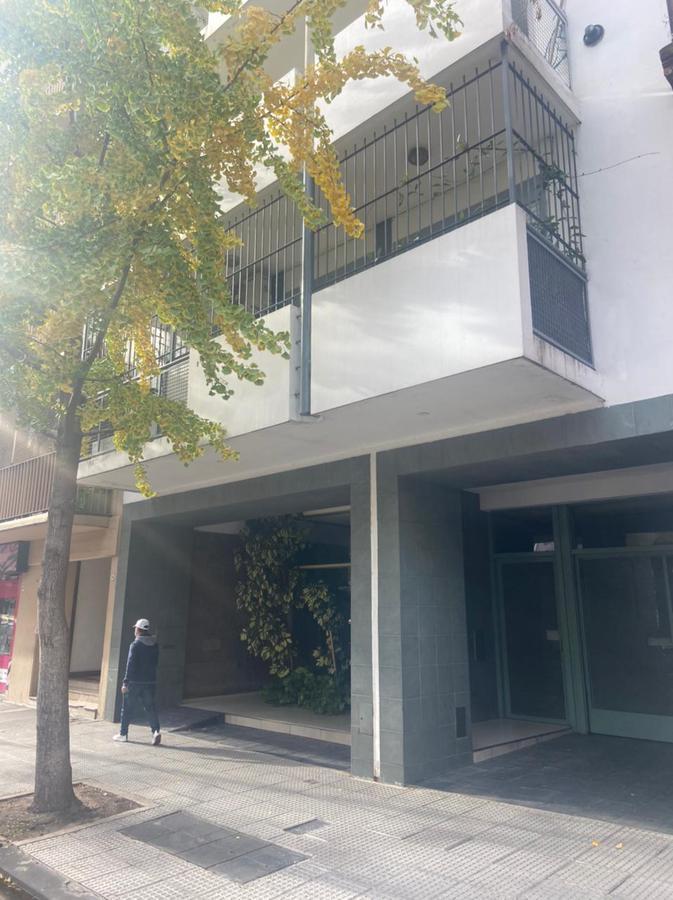 Foto Departamento en Alquiler temporario en  Palermo ,  Capital Federal  Uriarte al 2100
