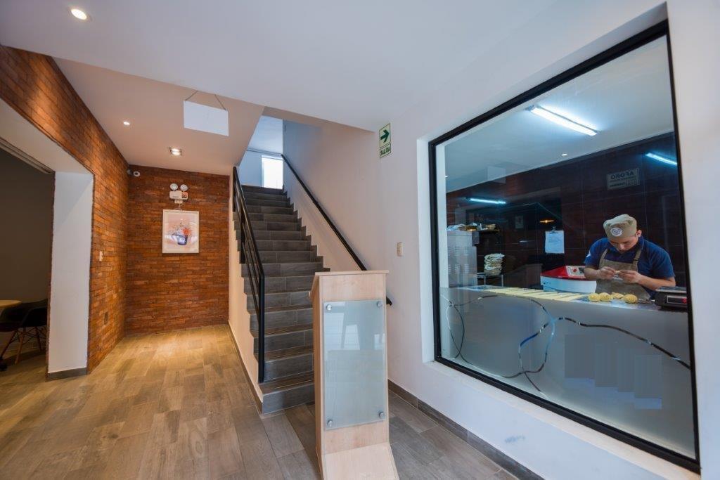 Foto Casa en Alquiler en  San Isidro,  Lima  CALLE LAS ORQUIDEAS XXX