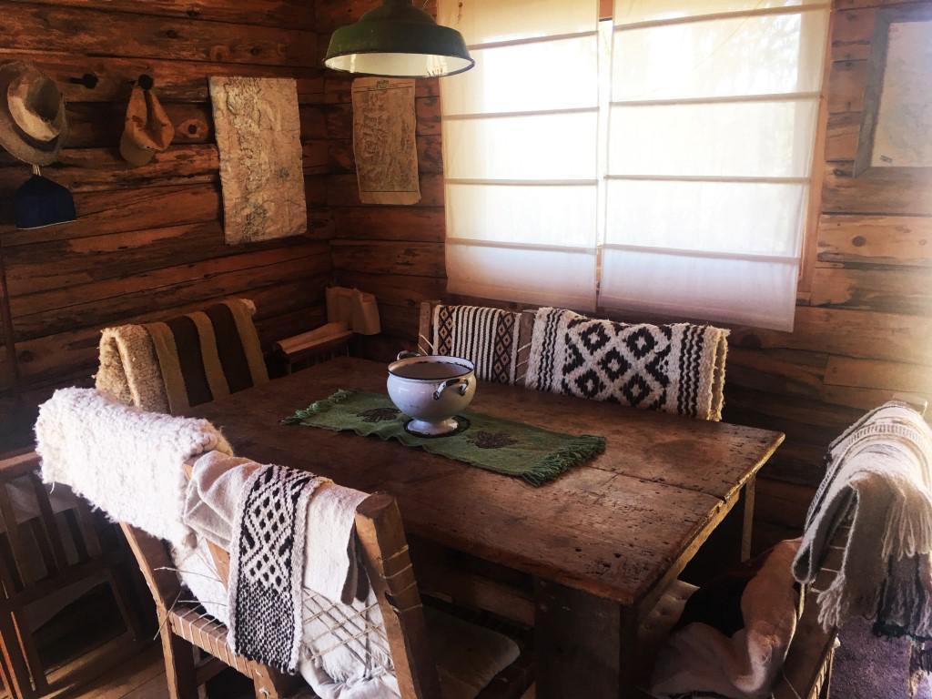 Foto Casa en Venta en  Cholila,  Cushamen  La Frontera- Cholila