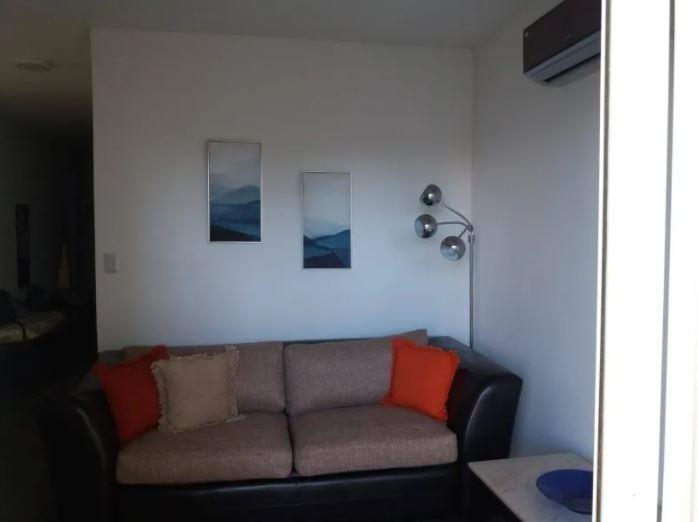 Foto Apartamento en Alquiler en  Península,  Punta del Este  Alquiler en Gorelo anual con cochera