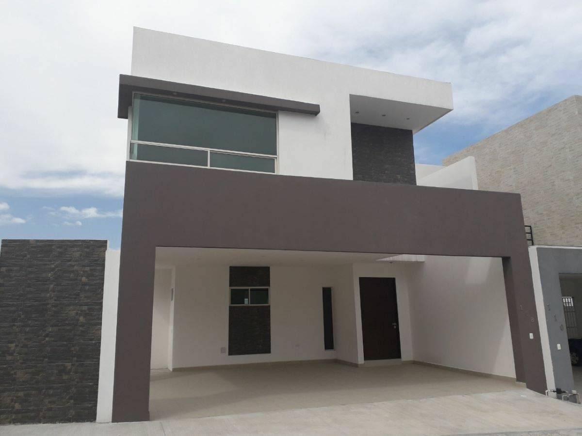 Foto Casa en Venta en  Santoral,  García  CASA EN VENTA SANTORAL CUMBRES