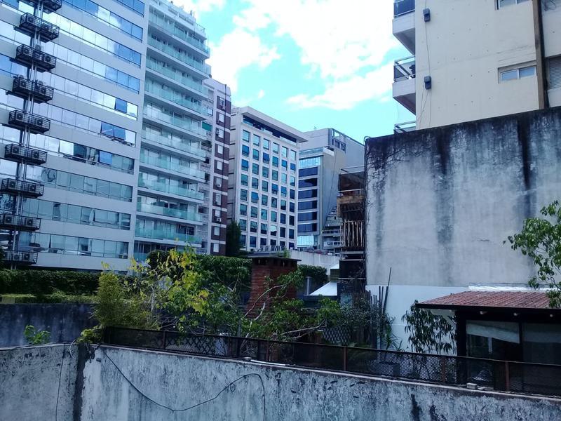 Foto PH en Venta en  Belgrano Barrancas,  Belgrano  Montañeses al 1800