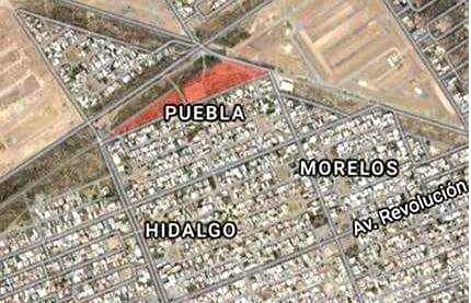 Foto Terreno en Venta |  en  Gral. Escobedo Centro,  Gral. Escobedo  Gral. Escobedo Centro