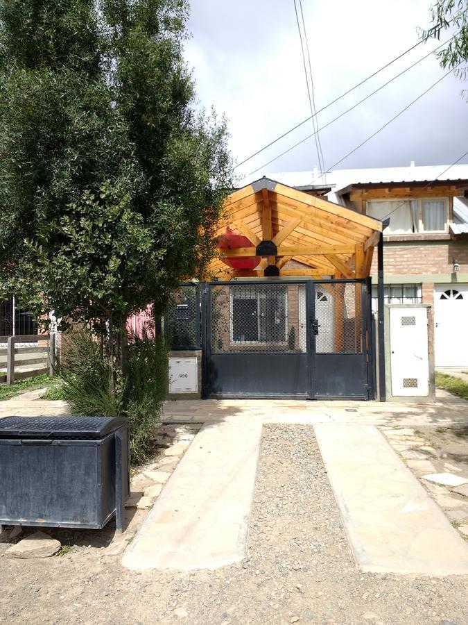 Foto Departamento en Venta en  Esquel,  Futaleufu  Fleming al al 700
