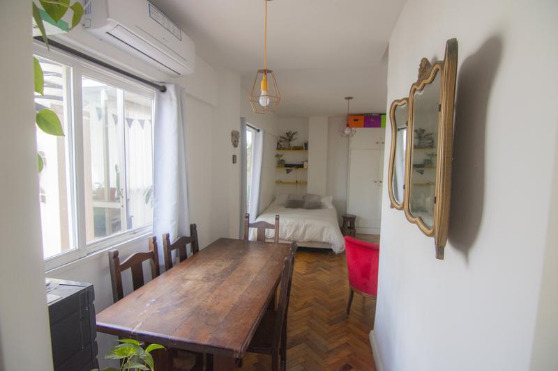 Foto Departamento en Alquiler temporario en  Palermo Nuevo,  Palermo  Fray Justo Santa María de Oro al 2600