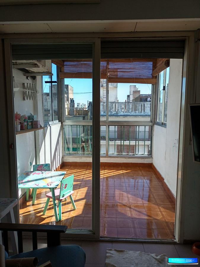 Foto Departamento en Venta en  Parque España,  Rosario  España al 300