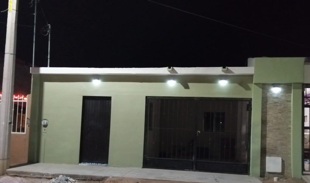 Foto Casa en Venta en  Fraccionamiento Altares,  Hermosillo  CASA EN VENTA EN FRACC. ALTARES, AL SUR DE HERMOSILLO SONORA