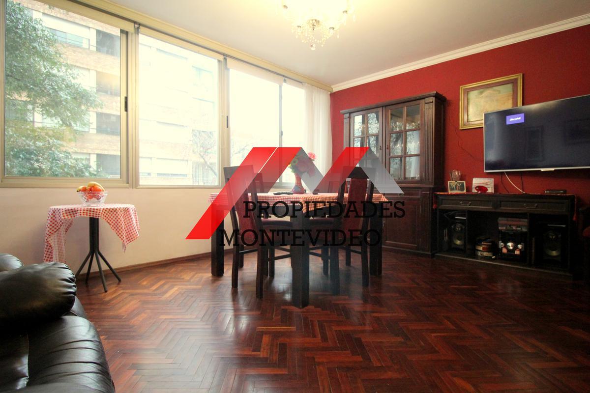 Foto Apartamento en Venta en  Pocitos ,  Montevideo  Pocitos, Miguel Barreiro al 3200