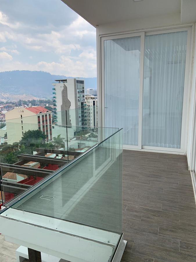 Foto Departamento en Renta en  Lomas del Mayab,  Tegucigalpa  Apartamento 3 Hab  en Torre Onyx en Lomas del Mayab, Tegucigalp