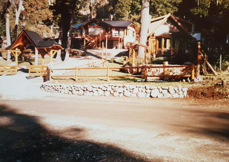 Foto Terreno en Venta en  Villa Los Coihues,  Bariloche  Reserva Natural Otamendi Nº 285