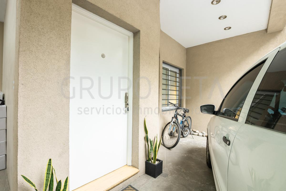 Foto Casa en Venta en  Chacarita ,  Capital Federal  Fraga al 100