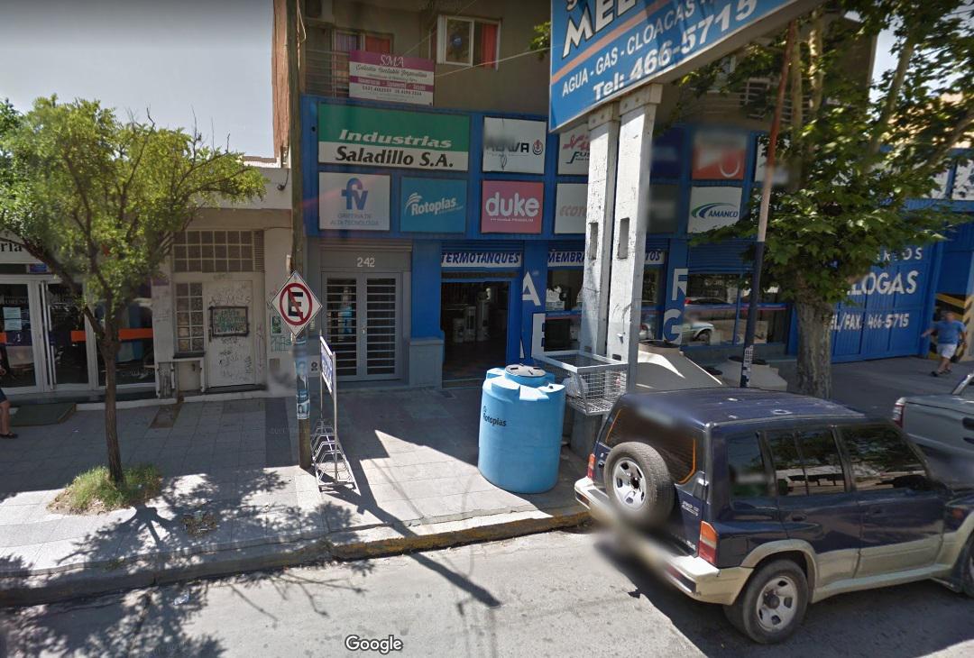 Foto Departamento en Alquiler en  Centro (Moreno),  Moreno  Martinez Melo al 200
