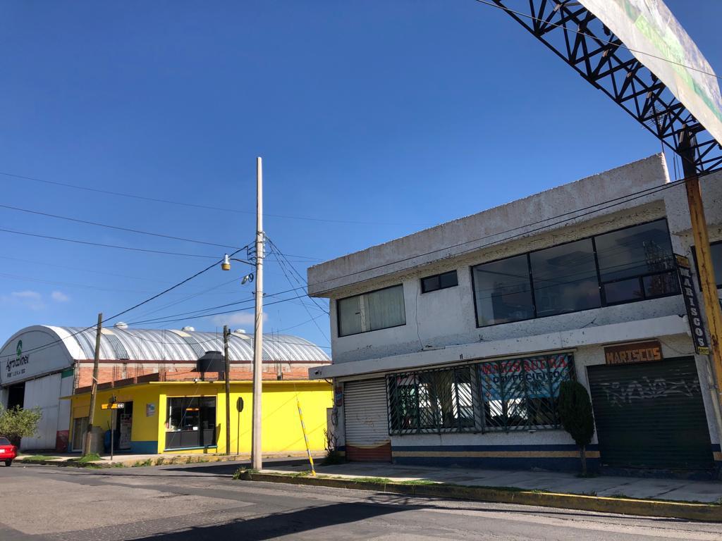 Foto Local en Renta en  Ocho Cedros,  Toluca  Calzada del Pacífico