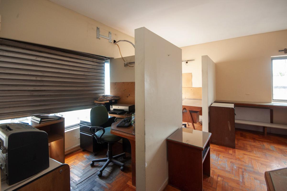 Foto Oficina en Alquiler en  Tribunales,  Centro (Capital Federal)  Montevideo al 700