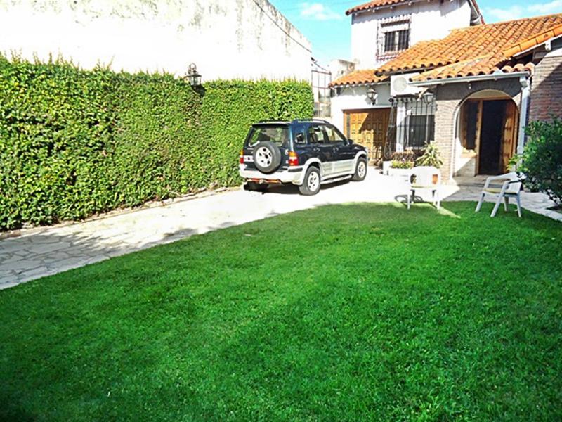 Foto Casa en Venta en  Olivos-Maipu/Uzal,  Olivos  Belzú al 3100