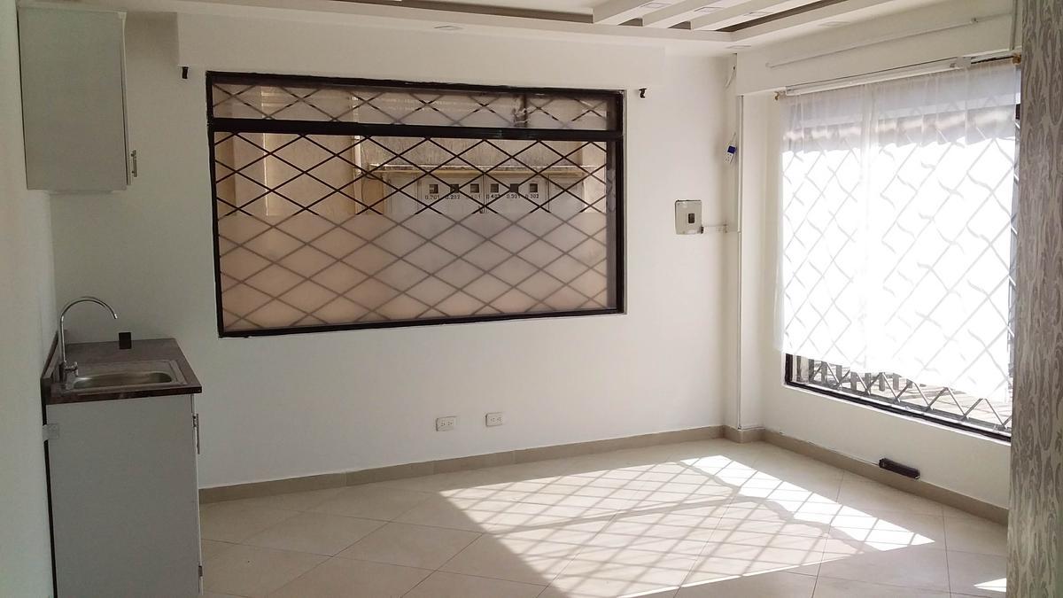 Foto Departamento en Venta | Alquiler en  Rumipamba,  Quito  Mañosca