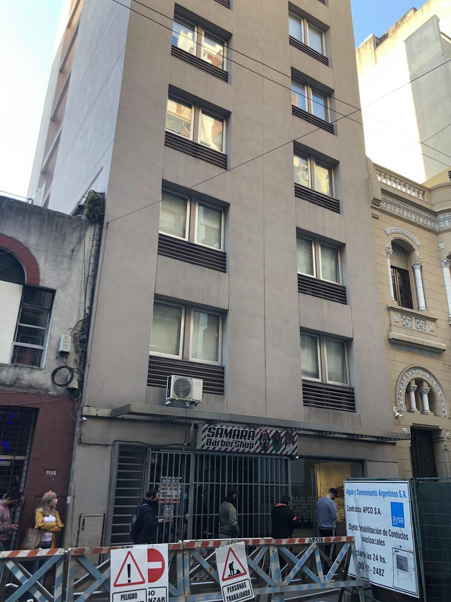 Foto Departamento en Alquiler temporario en  Balvanera ,  Capital Federal  Rodriguez Peña 61
