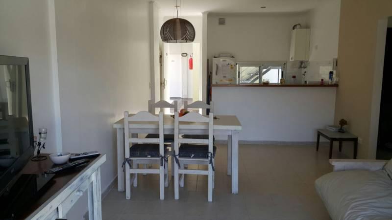 Foto Departamento en Alquiler temporario en  Pinamar ,  Costa Atlantica  Simbad el Marino al 100
