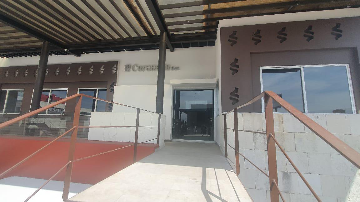 Foto Local en Renta en  Fraccionamiento Valle del Campestre,  Aguascalientes  Local Comercial en Renta al Norte Ags