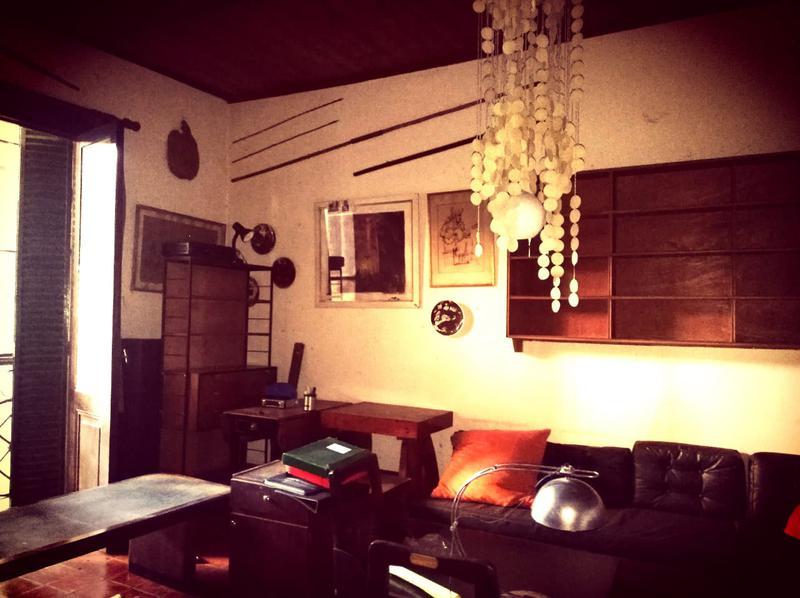 Foto Casa en Alquiler temporario en  Almagro ,  Capital Federal  moreno al 3400