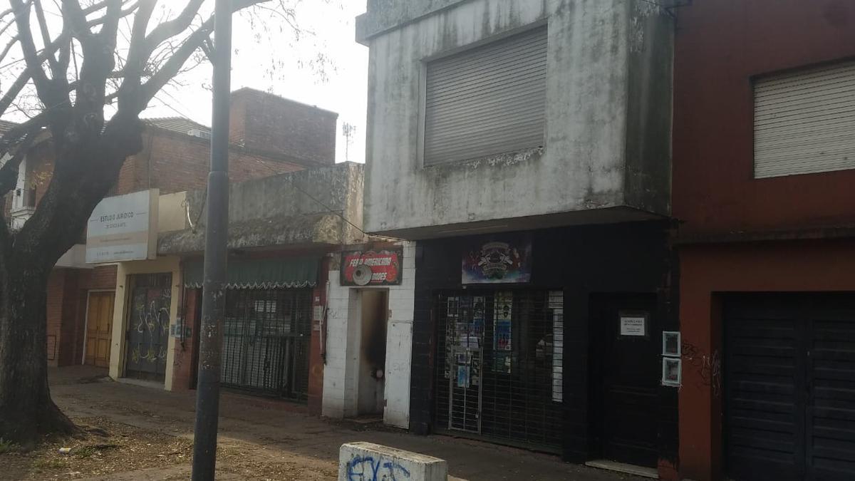 Foto Local en Venta en  Pilar ,  G.B.A. Zona Norte  Avenida Tomas Marquez al 600