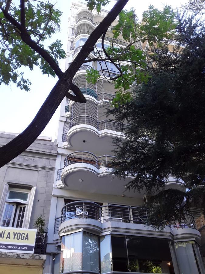Foto Departamento en Venta en  Palermo ,  Capital Federal  mansilla al 3800