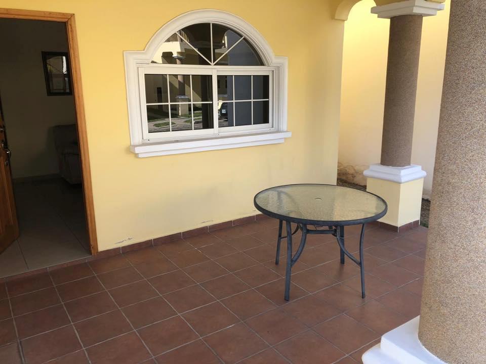 Foto Casa en condominio en Venta en  Ciudad Nueva,  Tegucigalpa  Venta de Casas Nuevas en Residencial Alessa Tegucigalpa Honduras