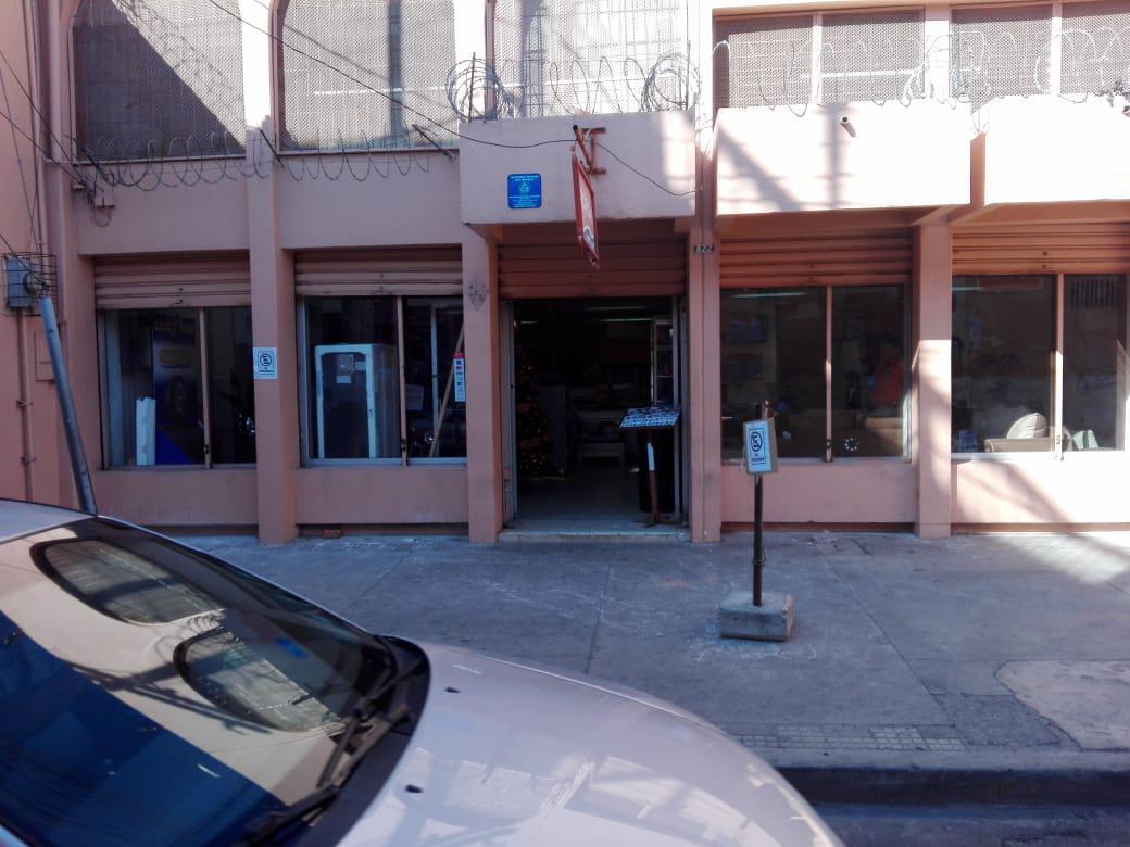 Foto Edificio Comercial en Venta | Renta en  El Centro,  Tegucigalpa  Edificio Comercial en Parque Central, Tegucigalpa