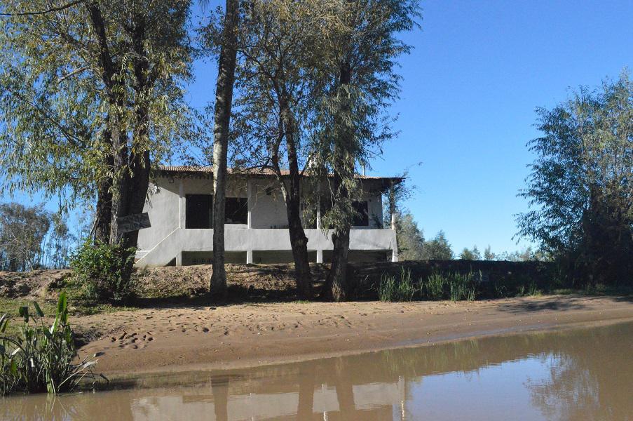 Foto Quinta en Venta en  Estudiantito,  Zona Delta San Fernando  Estudiantes Chico Wayna Porá
