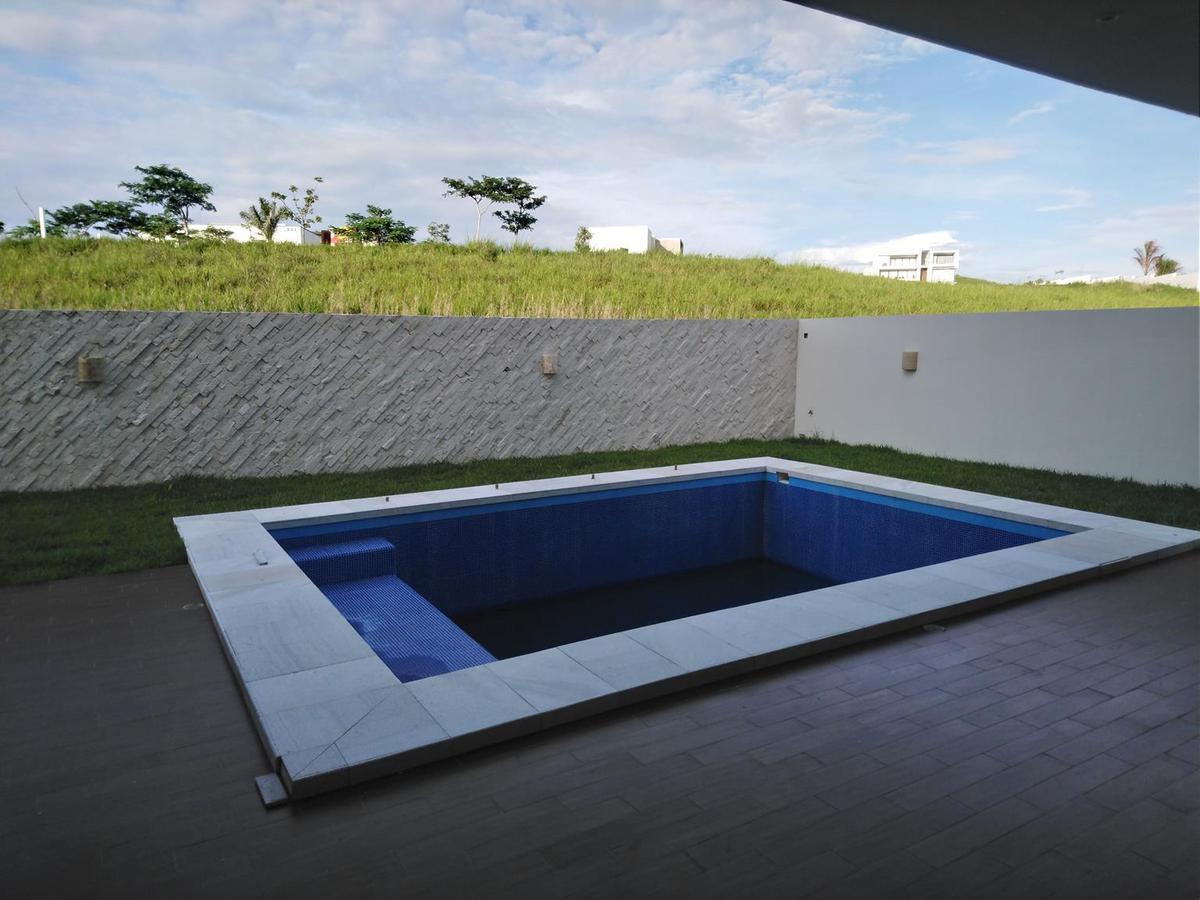 Foto Casa en Venta en  Punta Tiburón,  Alvarado  CASA EN VENTA EN PUNTA TIBURON