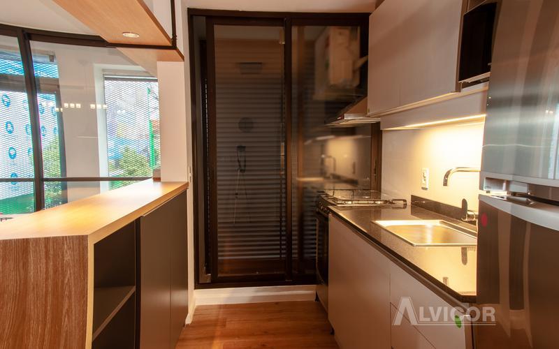 Foto Departamento en Venta en  Malvín ,  Montevideo  Unidad 503 -  Apartamento de 2 Dormitorios en Venta