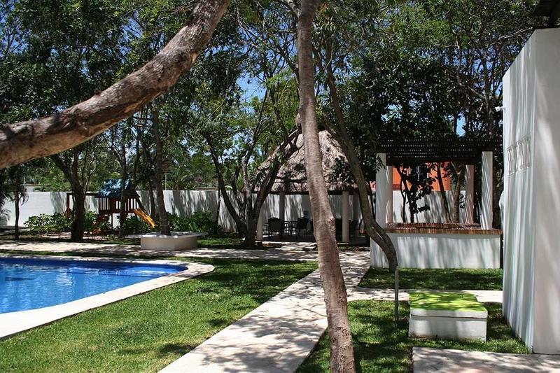 Foto Departamento en Venta en  Colegios,  Cancún  PH EN VENTA EN CANCUN EN BEEL HA