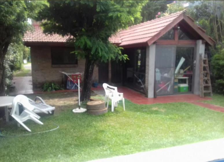 Foto Casa en Venta en  Banco Provincia De Bs. As.,  Countries/B.Cerrado  Country Banco Provincia - Moreno -Almafuerte al 3900 - Lado Norte