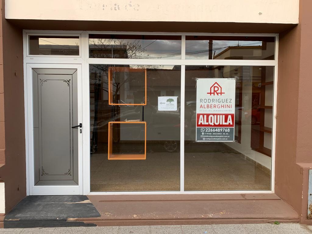 Foto Local en Alquiler en  Balcarce ,  Interior Buenos Aires  CALLE 23 Nº al 600