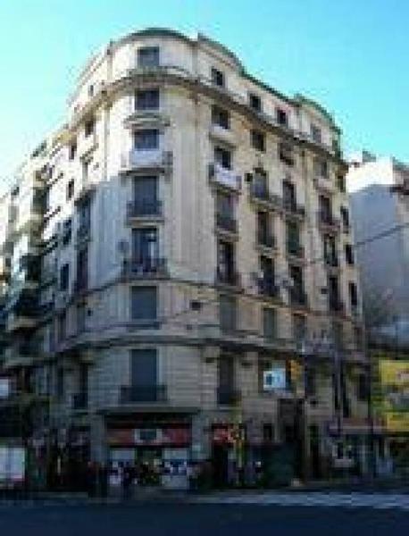 Foto Oficina en Venta en  Barrio Norte ,  Capital Federal  JUJUY al 100