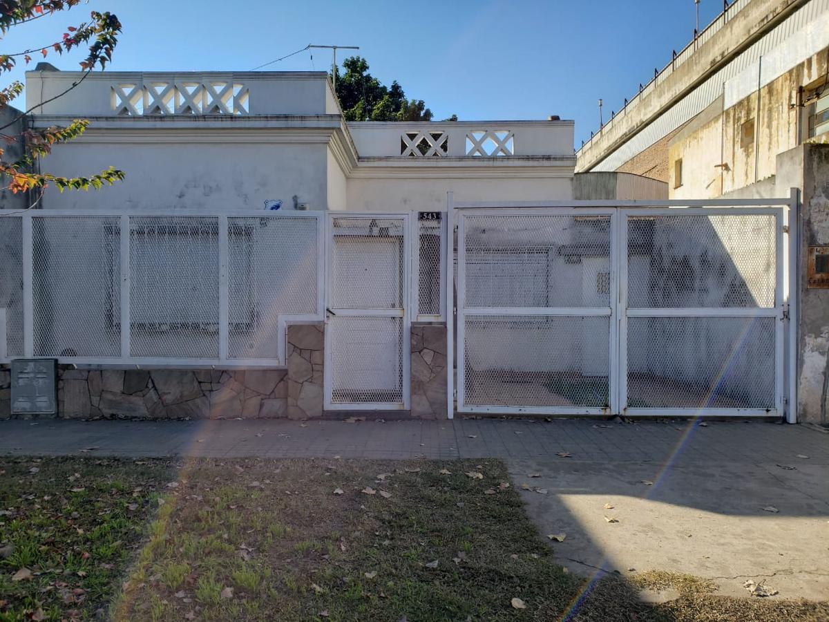Foto Casa en Venta en  Empalme Graneros,  Rosario  ROUILLON al 500