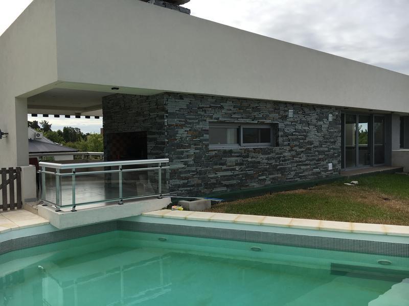 Foto Casa en Venta en  El Cazal,  Countries/B.Cerrado (Escobar)  Lote 10